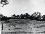 Chucalissa Native American Mound Site (40SY1, Unit 4) - Shelby County, TN 40SY1-4/R7-F6