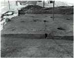 Chucalissa Native American Mound Site (40SY1, Unit 3) - Shelby County, TN 40SY1-3/R3-F6