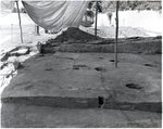 Chucalissa Native American Mound Site (40SY1, Unit 3) - Shelby County, TN 40SY1-3/R3-F7
