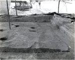 Chucalissa Native American Mound Site (40SY1, Unit 3) - Shelby County, TN 40SY1-3/R3-F8(2)