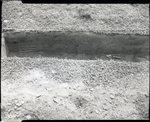 Chucalissa Native American Mound Site (40SY1, Unit 5) - Shelby County, TN 1955.01.05/R5-F8