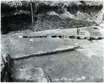 Chucalissa Native American Mound Site (40SY1, Unit 6) - Shelby County, TN 1955.01.06/R7-F9