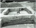 Chucalissa Native American Mound Site (40SY1, Unit 6) - Shelby County, TN 40SY1-6/R13-F5