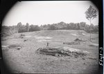 Chucalissa Native American Mound Site (40SY1, Unit 5) - Shelby County, TN 40SY1-5/R1-F3