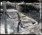 Chucalissa Native American Mound Site (40SY1, Unit 6) - Shelby County, TN 40SY1-6/R7-F3