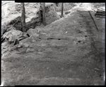 Chucalissa Native American Mound Site (40SY1, Unit 6) - Shelby County, TN 40SY1-6/R5-F2