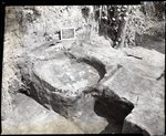 Chucalissa Native American Mound Site (40SY1, Unit 6) - Shelby County, TN 40SY1-6/R6-F3