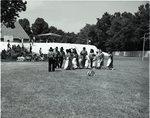 Choctaw Social Dancers