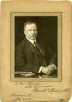 Charles W. Chesnutt, 1908