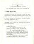 Certificate of Incorporation of NAACP Economic Development Corporation
