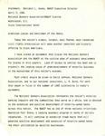 Dr. Benjamin Hooks, Statement to the National Bankers Association, Washington D.C.