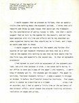 Transcript of NAACP Economic Policy Advisory Council Meeting; November 3, 1978