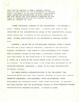 Thedore M. Berry, Testimony on Behalf of the NAACP Special Contribution Fund before the Subcommittee on Civil Service of the Post Office and Civil Service Committee of the House of Representatives on the Combined Federal Campaign