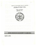 Report of the NAACP National Board of Directors, Washington D.C.