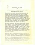 Arkansas Power and Light Company and NAACP Declaration of Fair-Share Principles