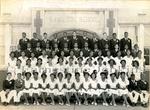 Memphis 20th Century: Hamilton High School