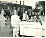 Memphis 20th Century: Beale St. Parade.