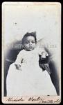 Memphis 19th Century: Verinda Norton