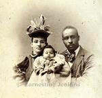 Mississippi 19th Century: Jenkins Family