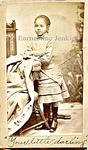 Photography: Cabinet Cards, Your Little Darling
