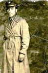 Memphis 20th Century Military: Earnest Jenkins