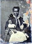 Photography: African American, Native American Family