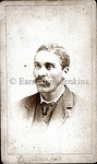 Memphis 19th Century: Mr. D. Jones