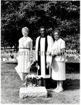 Memphis 20th Century: Roberta Church
