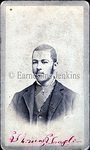 Memphis 19th Century: Mr. Thomas Traylor