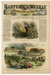 "Memphis Massacre, 1866: ""Harper's Weekly"", May 26, 1866"
