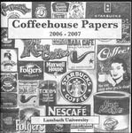 Coffeehouse Papers, 2006-2007, Lambuth University