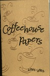 Coffeehouse Papers, 2001-2002