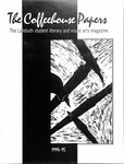The Coffeehouse Papers: The Lambuth student literary and visual arts magazine, 1994-95
