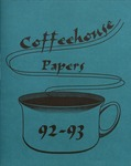 Coffeehouse Papers, 92-93