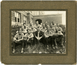 Lambuth College baseball team, 1925-1926