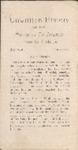 Unwritten History of the Memphis Conference Female Institute, circa 1915