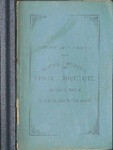 Memphis Conference Female Institute catalog, 1884-1885