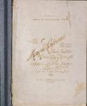 Memphis Conference Female Institute catalog, 1899