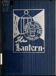 The Lantern yearbook, 1936