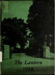The Lantern yearbook, 1938