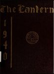 The Lantern yearbook, 1940