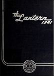 The Lantern yearbook, 1941