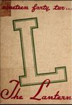 The Lantern yearbook, 1942