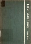 The Lantern yearbook, 1943