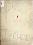 The Lantern yearbook, 1950