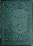 The Lantern yearbook, 1953