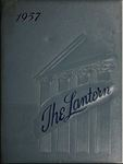 The Lantern yearbook, 1957