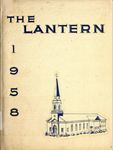 The Lantern yearbook, 1958