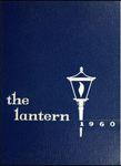 The Lantern yearbook, 1960