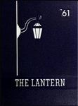 The Lantern yearbook, 1961